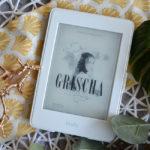 Grischa #1: Goldene Flammen