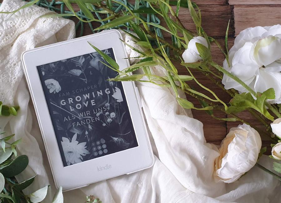 Growing Love: als wir uns fanden