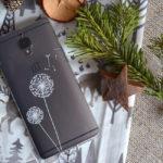 Von Pusteblumen und Weihnachten