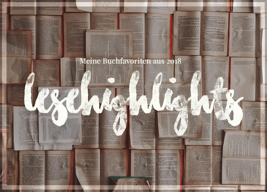 Lesehighlights 2018