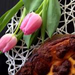 Zupfkuchen mit Mandarinen