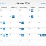 #runmissirun ~ Sportrückblick Jan/Feb 2016