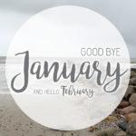 Meine Highlights im Januar 2017