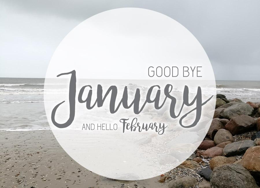 Highlights Januar