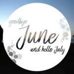 Meine Highlights im Juni 2017