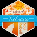 Kehraus Oktober 2015 – Die Ziele