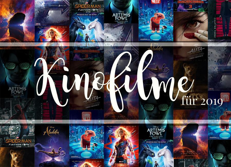 Kinofilme 2019 Kom�Die