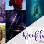 Kinofilme für 2018