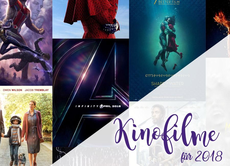Kinofilme 2018