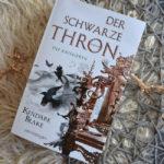 Der schwarze Thron #3: Die Kriegerin