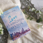 Central Park #2: Love on Lexington Avenue