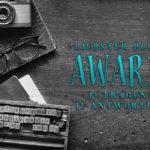 "11 Fragen – Der ""Liebster Blog Award"""