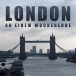 London calling ~ Weekendtrip