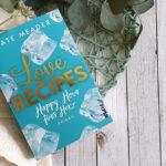 Love Recipes #3: Happy Hour fürs Herz