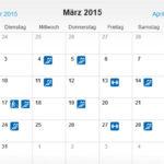 #runmissirun ~ Sportrückblick März/April 2015