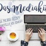 [Blogging Tips] Wie erstelle ich ein MediaKit?