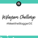 Meet the Blogger ~ #meetthebloggerDE