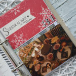 Memory Book 2017 ~ November & Dezember