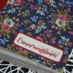 Memory Book 2017 ~ Mai & Juni