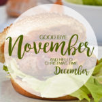 Meine Highlights im November 2016