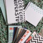 ~140 Journaling Cards aus verschiedenen Sets und von verschiedenen Herstellern (SU!, dm... ideal zum Start!) - 10€