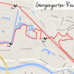Die besten Laufstrecken ~ Hannover Edition