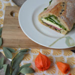 Dolce Vita auf dem Teller: Salumi Sandwich