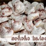 Schokoladen-Baiser