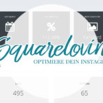 Squarelovin – Instagram Analytics