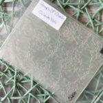 Prägeplatte Ornetalisch von Stampin Up! - 5€