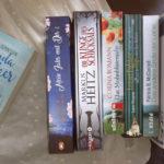Über den Umgang mit dem SUB & meine Buchwunschliste