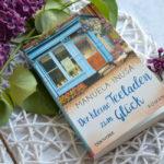 Valerie Lane: Der kleine Teeladen zum Glück