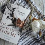 Der schwarze Thron: Die Schwestern