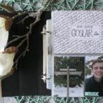 Ein Blick in mein Travel Book – Teil #01