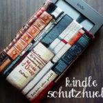 [DIY] Kindle-Schutzhülle