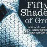 Fifty Shades of Grey + Fifty Shades darker