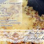 Herzhafte Pfannkuchen mit Champignons