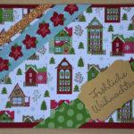 Weihnachtskarte I
