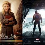 Kinofilme für 2014