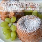 Marmorküchlein feat. Keks-Upcycling