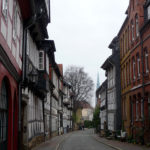 Going Out ~ April 2014 <br>[Hildesheim & Marienburg]