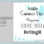 Typography Love ~ volume #24