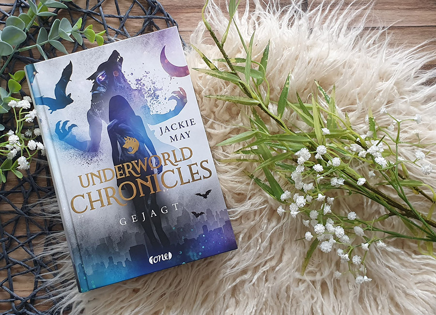 Underworld Chronicles #2: Gejagt