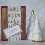 Weihnachtskarte V
