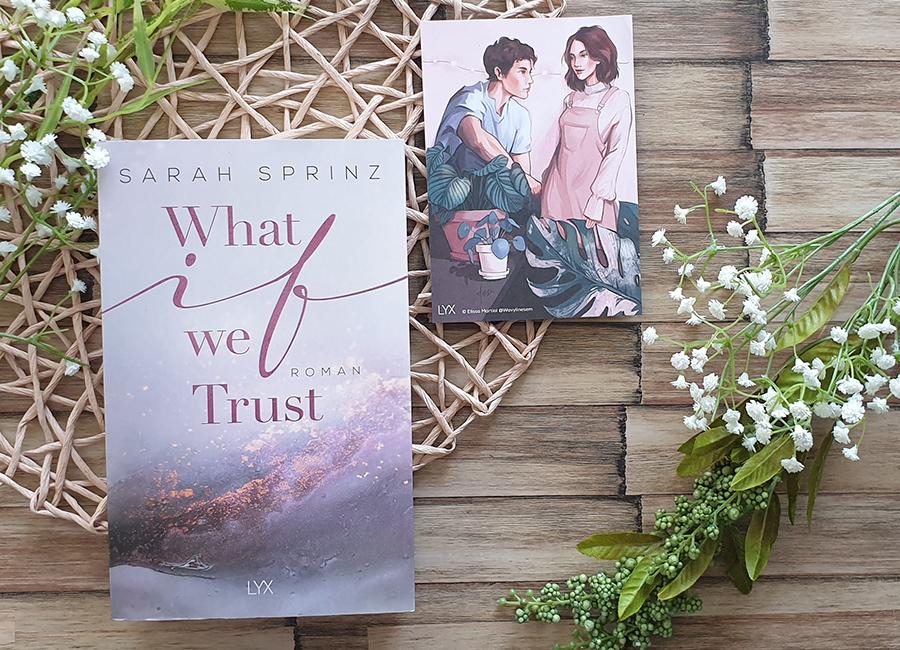 University of British Columbia #3: What if we trust