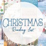 Christmas Reading List