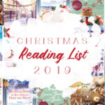 Christmas Reading List 2019
